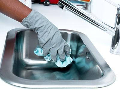 Aide ménagère à domicile à Saint Sulpice
