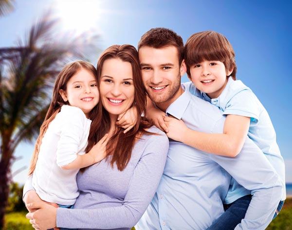 Les services et prestations à domicile pour les familles