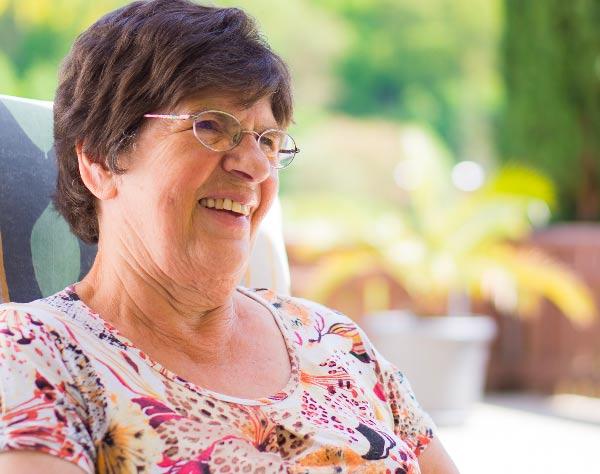 Une aide aux personnes âgées et handicapées à Saint Sulpice